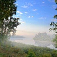 У реки :: владимир иванов