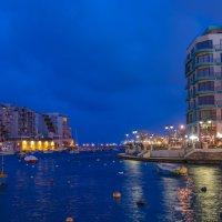 Мальтийская бухта :: Cтанислав Сас