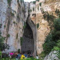 Пещера :: Witalij Loewin