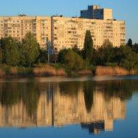 Дом у реки :: Алексей Гончаров