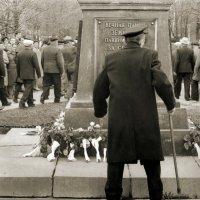 Ветераны уходят :: Валерий Талашов