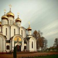 Переславль Залесский :: Natalia Mihailova
