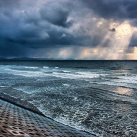 Зимнее море :: Slava Hamamoto