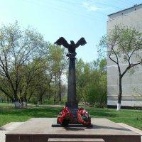 Слава победителям  (ВОВ 1941-45гг.)Москва. :: Мила
