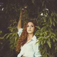 в тени от солнца :: Саша Балабаев