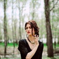 Надя :: Екатерина Пуговкина