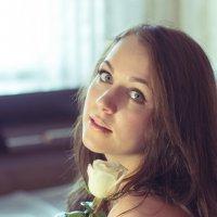 Из серии про нежность :: Yuliya Feoktistova