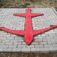 В память о Петергофском десанте 1941 года. :: Сергей Григорьев