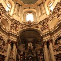 Доминиканский собор, г. Львов :: Иван Лазаренко