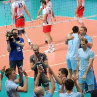 Волейбол :: Ирина Иванова