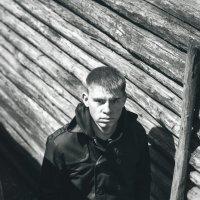 memory 45 :: Сергей Бабичев