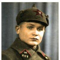 мой дед прошел всю войну :: Aleksey N