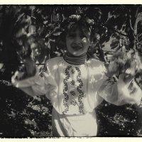 моя украиночка :: Vitaliy Kononov