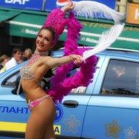Питерские карнавалы 37 :: Цветков Виктор Васильевич
