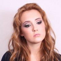 Вечерний макияж :: Альбина Ахметзянова