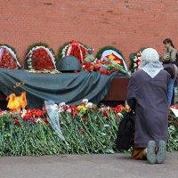 Вечная память. :: Николай Кондаков
