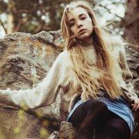 Go Tell It On The Mountain :: Vasilisa Zolotoverhaya