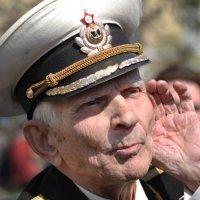 Когда нагрянет юбилей? :: Ирина Данилова