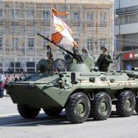 9 мая :: Евгений Мергалиев