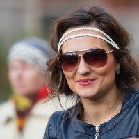 Незнакомка :: Мария Арбузова