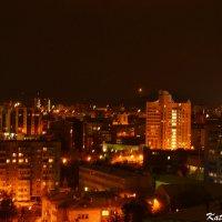 Красноярск :: Екатерина Корнева