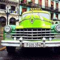 Green car :: Arman S