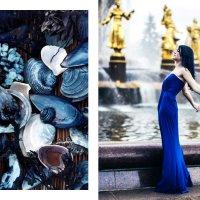 Mermaid :: Lyuda Chesnokova