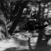 Одиночество :: Сергей Гайлит