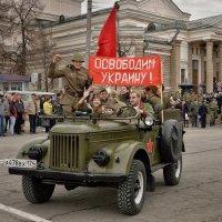 парад победы :: Антон Летов