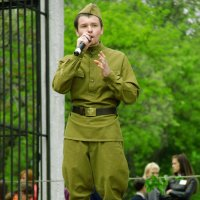 Солдатик :: Nataliya Oleinik