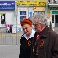 Да, были времена... :: Юрий Гайворонский