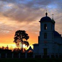 Богородице-Казанский храм :: Евгений Юрков