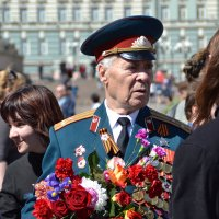 9 мая 2104 :: Сергей F
