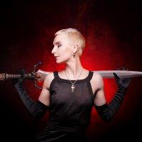 The Order of Blades :: Валентин Цуркан