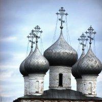 без реставрации... :: Марина Харченкова