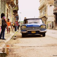 Гавана в наши дни :: Arman S