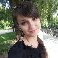 Катя. :: Геннадий Пынькин