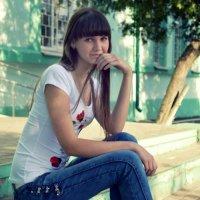 я :: Татьяна Иванова