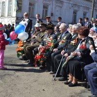 День победы.. :: Аленушка Бурлакова