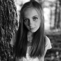 Девочка :: Christina Terendii