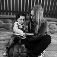Повторение - Мать учения! :: Christina Terendii