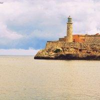 Morro Castle, Havana :: Arman S