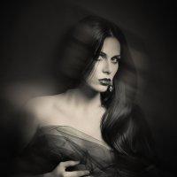 B&W :: Юлия Хапугина