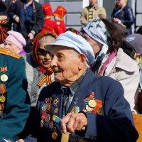 Ветеран :: Алексей Golovchenko