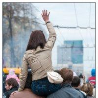 День Победы 2014 :: Сергей Кузнецов