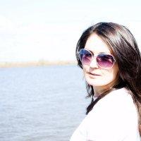 Я :: Эльмира Хафизова