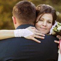 Счастливая невеста :: Мария Буданова