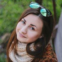 4 :: Анастасия Тельцова