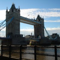 London :: Виктория Бэннэтт