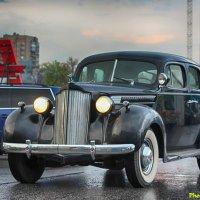 Packard :: Сергей Беляев